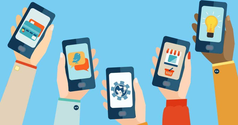 Conheça 8 aplicativos que ajudam empresários e ter maior facilidade na administração de suas empresas