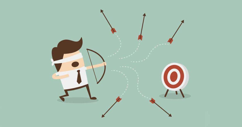 Conheça os 4 erros mais comuns que empresários cometem e como transforma-los em acertos