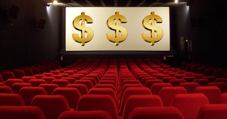 Filmes inspiradores sobre vendas