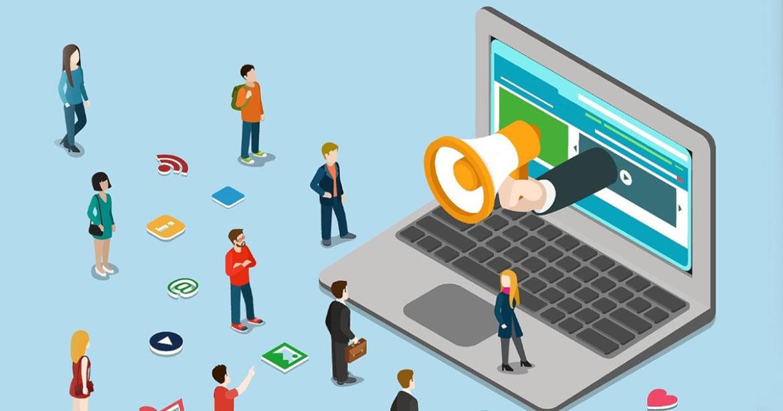 Vendas pela internet aumentam com o marketing de afiliados